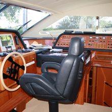 Lady Breanna Yacht