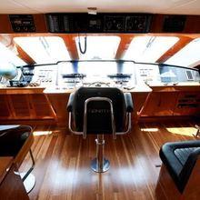 Zenith Yacht Wheelhouse