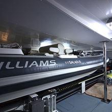 Hemabejo 3 Yacht