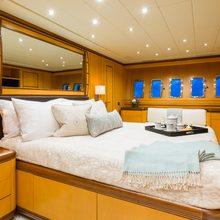 Kampai Yacht