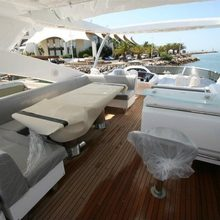 iFly Yacht