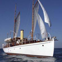Romola Yacht