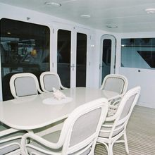 Mac Attack Yacht