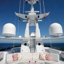 Marama Yacht