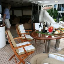 It's A Wonderful Life Yacht