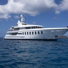 Harle Yacht Profile