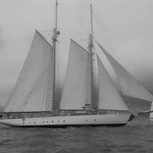 Zaca Yacht