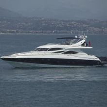 Sabbatical Yacht