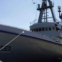 Khozam Yacht