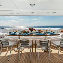GypSea Yacht