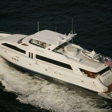 Irish Ei's Yacht