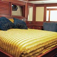 Oscar II Yacht