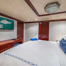 Carte Blanche Yacht