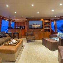 Liquid Rehab Yacht