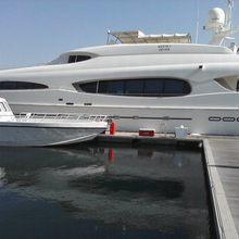 Reem 1 Yacht