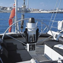 Black Shark of St Peter Yacht