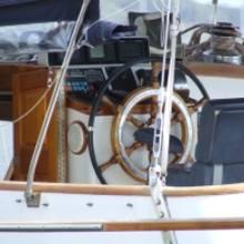 Chardonnay Yacht