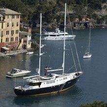 Barcablu Yacht