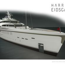 CRN 86 Yacht