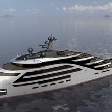Ulstein X Bow Yacht