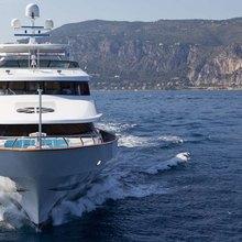 Lucy III Yacht