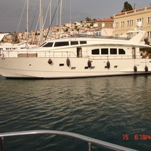 My Zoe Yacht