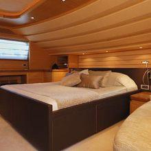 Clementine Yacht