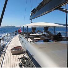 Galma Yacht