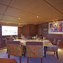 Chimera Yacht