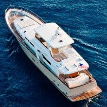 Vicem 92 Yacht