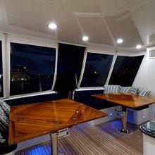 Ambling Along Yacht