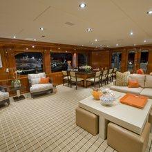 Crili Yacht