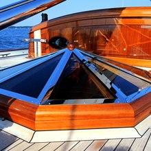 Maria Cattiva Yacht