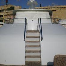Pepito Yacht