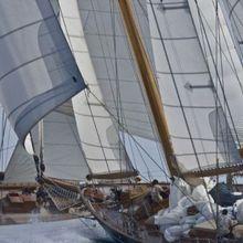 Aschanti IV of Vegasack Yacht