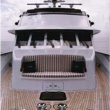 Fine Print Yacht