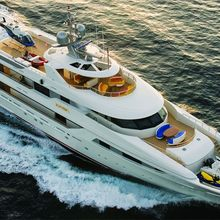Honey Yacht