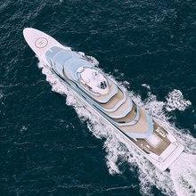 Secret III Yacht