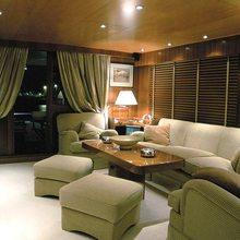 Pipiripao Yacht