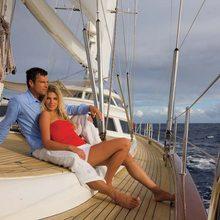 Norfolk Star Yacht Sailing