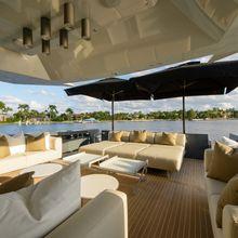 Sea Coral 1 Yacht