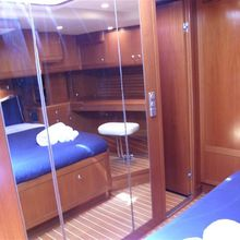 Island Fling Yacht