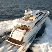 CNC Yacht