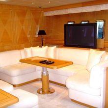 Mr Bizz Yacht