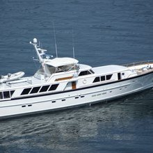 Oriana Yacht