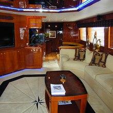 Lady Diana Yacht