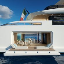 Isa Continental 80/ 01 Yacht