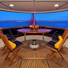 Beija Flor Yacht