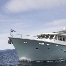 Tasman Yacht