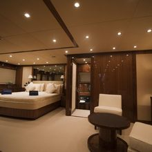 Barracuda Red Sea Yacht Master Stateroom
